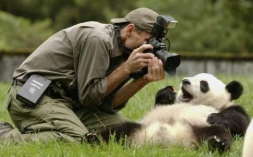 价值1988元的自由职业摄影师教程